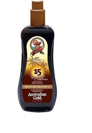AUSTRALIAN GOLD - 15