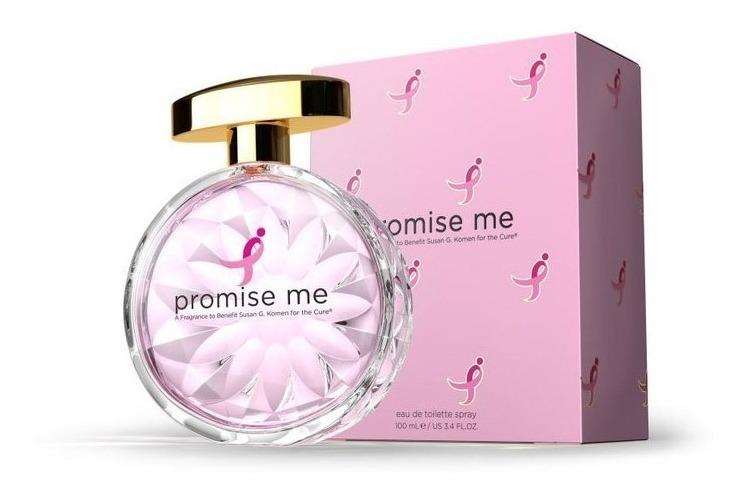 PERFUME PROMISE ME