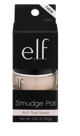 SOMBRA ELF SMUDGE POT